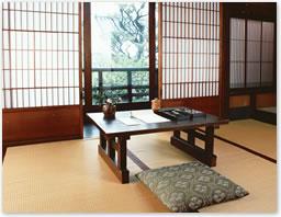 Tenk å spise frokost på en ekte japansk ryokan!