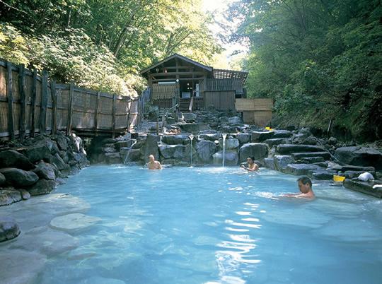 山形蔵王温泉