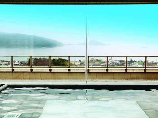 小豆島の温泉