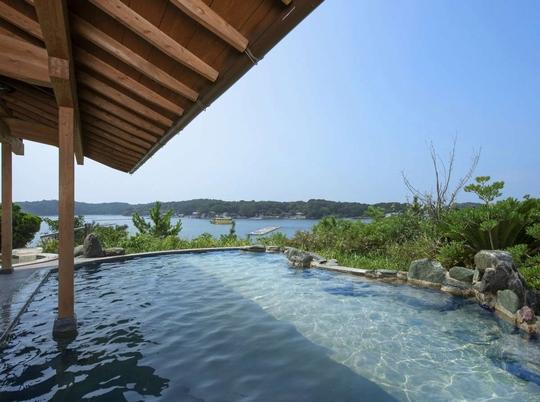 志摩の温泉