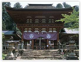仏教の聖地へと導く「高野山町石道」を歩もう