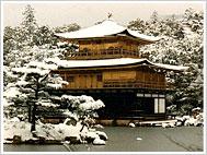 冬の京都に行こう