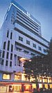 新横浜・青葉のホテル