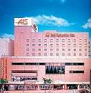 ホテル メトロポリタン 秋田