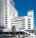 名古屋の格安ホテル ホテルアソシア名古屋ターミナル