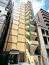 ウィークリーマンション日本橋