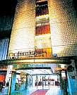 ホテル キャメロットジャパン(旧 ホテルリッチ横浜)