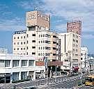 山陽山陰・広島の格安ホテル:松江アーバンホテル