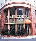 ホテルバーデン六本木