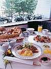 セリーナの朝食ブッフェ (イメージ)