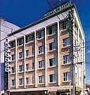 ビジネスホテルキング