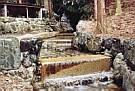 洞川湧水群