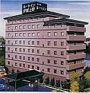 ホテル ルートイン 伊賀上野