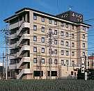 ホテル ルートイン 結城