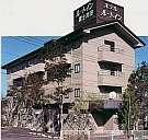 ホテルルートインコート富士吉田