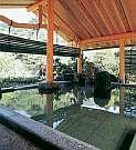 秘湯の宿 滝見苑