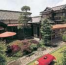 旅館 玉 川