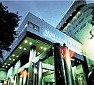 北海道 ジャスマックプラザホテル