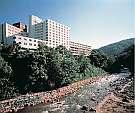 定山渓グランドホテル 瑞苑