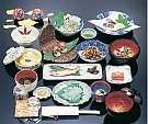 旬を味わう郷土料理 平沢荘(ひらさわそう)