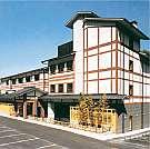 一ノ俣温泉格安宿泊案内 一の俣温泉観光ホテル