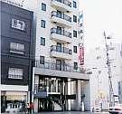 ホテル大丸イン