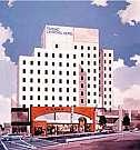 大正セントラルホテル