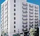 四ツ橋の格安ホテル チサン イン 梅田
