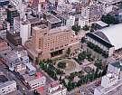 長岡グランドホテル