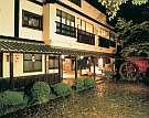 奥大井観光ホテル翠紅苑 画像