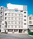 四国の格安ホテル:今治ステーションホテル