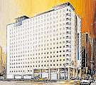アパホテル 日本橋駅前 画像