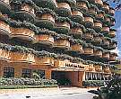 ホテル サンパレス 球陽