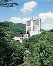 La楽リゾートホテル・グリーングリーン
