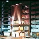名古屋の格安ホテル サウナ・カプセル ウェルビー東新町