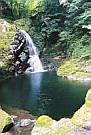 赤目四十八滝のイメージ