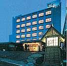 美湯の宿 湯田中ビューホテル