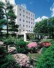 ホテル ガーデン かわむら
