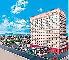 ホテル ルートイン松阪駅東