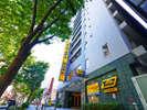 スーパーホテル新横浜:写真