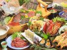 ◆皿鉢≪萬徳≫一例