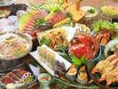 ◆皿鉢≪笑福≫一例