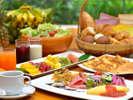 【ラティーダ】ご朝食