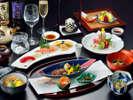 和食レストラン「真南風」20周年ペアリングディナー