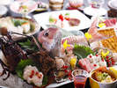 夏のスペシャリテ ※料理イメージ