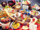 加賀~金沢~能登、石川を旬のお料理で満喫できる特別会席コース!