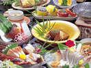 鰤(ぶり)の造り、ぶりしゃぶ、鰤照り焼き、郷土料理「鰤大根」・・冬の味覚鰤を満喫☆