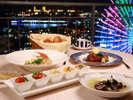 ルームディナー こだわり食材 北海道