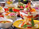 万窯竃レストラン「ととや」和食イメージ