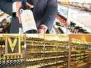 約1,000本の各国銘醸ワインからソムリエがセレクトさせて頂きます。